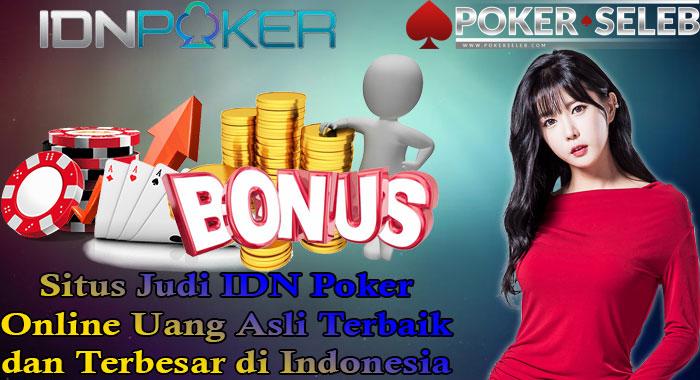 Situs Judi IDN Poker