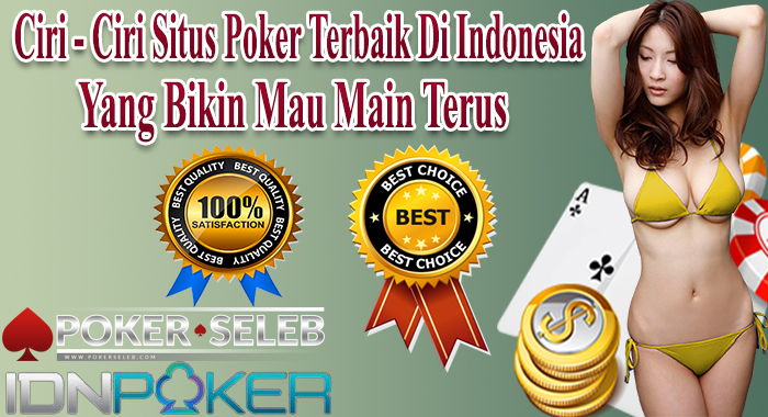 situs poker terbaik
