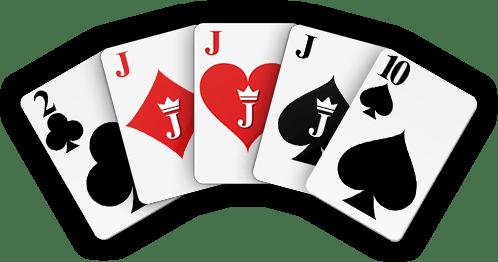 situs poker jackpot terbesar adalah Pokerseleb